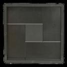 Квадрат  «Кирпич»  стандарт ( 300x300х30)