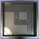 Квадрат «Ковер» (400x400х50)